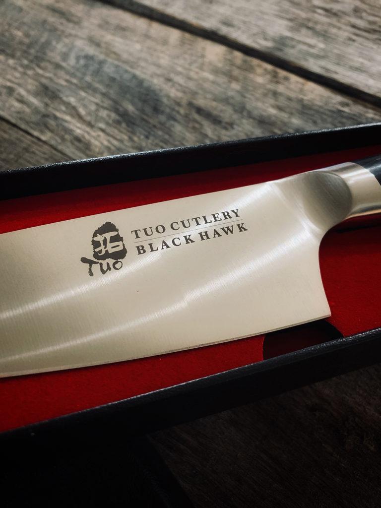 black hawk chef knife